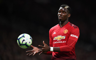 Graeme Souness goes all 'yer da' in latest attack on Paul Pogba