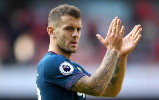 Gareth Southgate drops truth bomb about Jack Wilshere's England chances