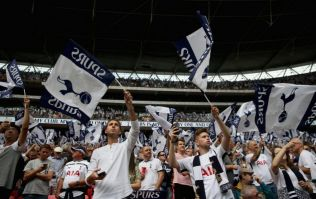 Tottenham release update on new stadium situation and Champions League fixtures