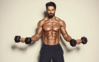 Study shows people with strong muscles are more likely to live longer