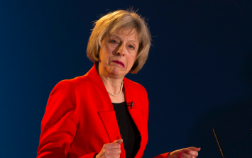 The Tories drop to third biggest membership of the British political parties