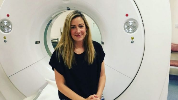 BBC presenter says she has just days to live after battle against cancer