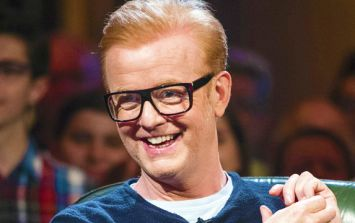 Chris Evans is leaving the BBC to join major rival