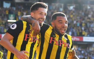 Watford ignored manager's instructions to beat Spurs, says captain Troy Deeney