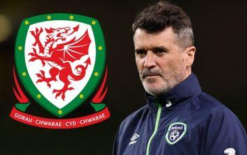 Neil Taylor reveals Roy Keane conversation after breaking Seamus Coleman's leg