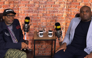 Unfiltered with James O'Brien | Episode 46: Spike Lee