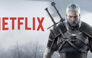 Henry Cavill cast as Geralt for Netflix's The Witcher