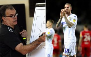 Marcelo Bielsa weighs each of his Leeds players every single morning