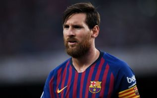 Lionel Messi names the one element of his game he must improve