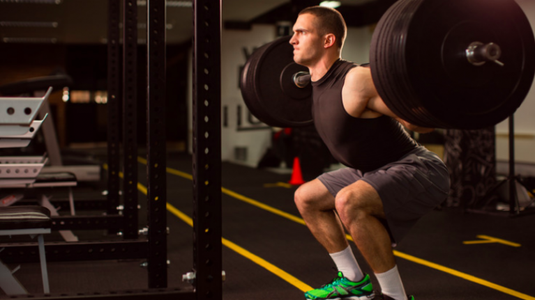 Barbell Squats Burn More Calories Than Any Other Exercise Joe Co Uk