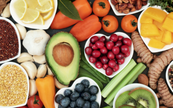 The six simple ways to stick to your diet