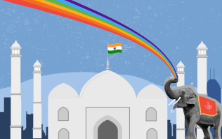 India decriminalises homosexuality in landmark ruling