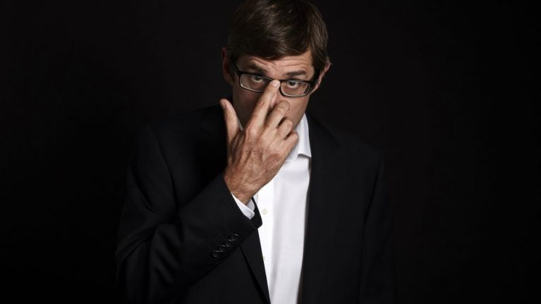 A ton of classic Louis Theroux documentaries have just been added to iPlayer