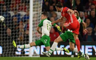 Gareth Bale scores the most Gareth Bale goal of all time for Wales against Ireland