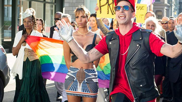Popstar Never Stop Never Stopping is now on Netflix, and you need to watch it right now