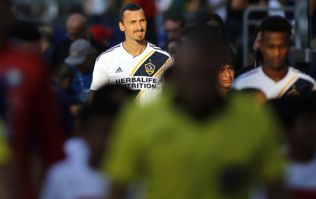 Zlatan Ibrahimovic linked with unexpected move away from LA Galaxy