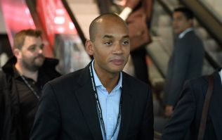 Chuka Umunna tells Corbyn to 'call off the dogs' amid Labour inquisition