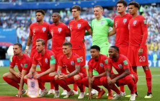 England team news announced for UEFA Nations League match against Spain