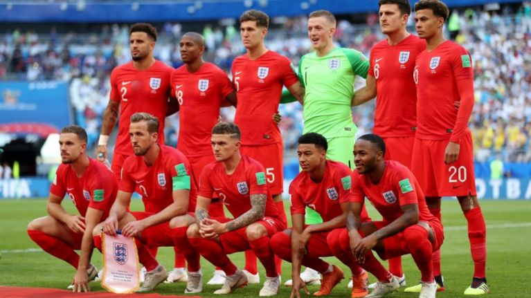 England team news announced for Nations League match ...