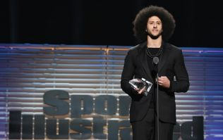 Nike's online sales soar following the Colin Kaepernick campaign