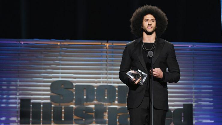 Nike's online sales soar following the Colin Kaepernick campaign