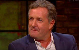 There was a strong reaction to Piers Morgan's Irish chat show appearance