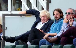 "Boris Johnson condemned over ""suicide vest"" Brexit comments"