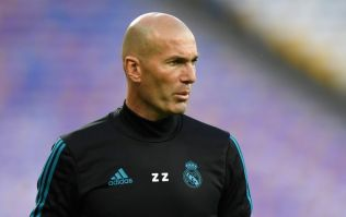 Zinedine Zidane has his list of transfer targets in preparation for Manchester United job