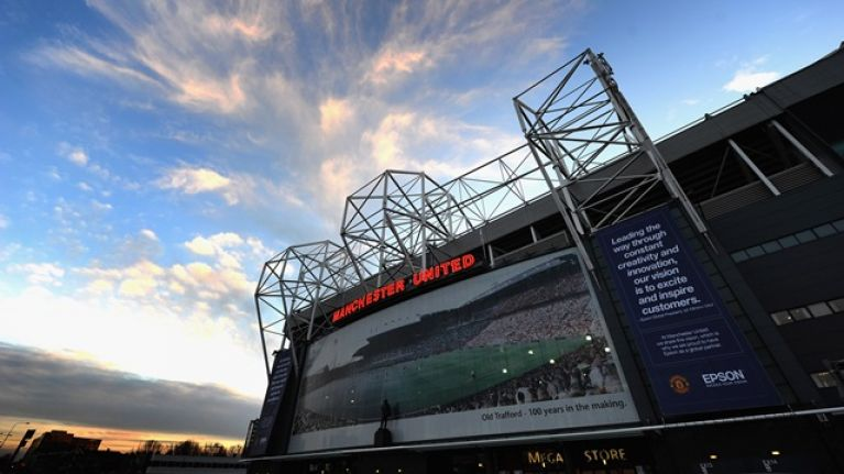Manchester United advertise for new job as the club aims to revamp recruitment