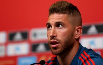 Sergio Ramos reveals he got death threats after Mo Salah incident in Champions League final
