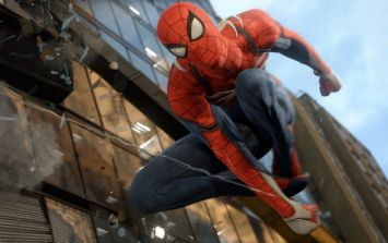 Terms and Conditions for Limited Edition Spider-Man PS4 Pro Giveaway