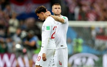 Dele Alli pulls out of England squad for Switzerland friendly
