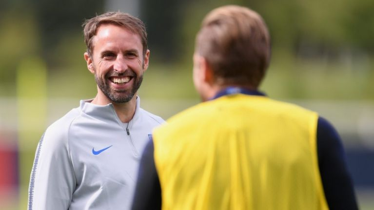England team news: Gareth Southgate makes nine changes for Switzerland friendly