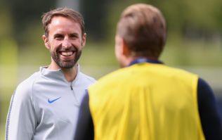 England team news: Gareth Southgate makes nine changes for Switzerland friendly