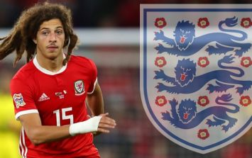 The ridiculous reason England rejected promising Chelsea teenager Ethan Ampadu