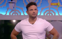 Ryan Thomas says he forgives Roxanne Pallett over 'punchgate' after winning Celebrity Big Brother