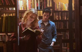 Netflix's new thriller series is being compared to Gone Girl and American Psycho