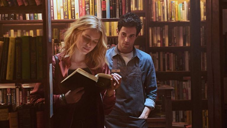 Netflix's new thriller series is getting compared to Gone Girl and American Psycho
