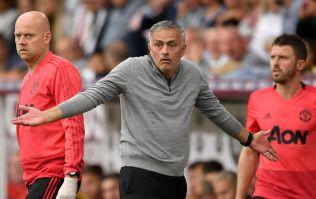 Manchester United considering move for Atletico Madrid's Andrea Berta