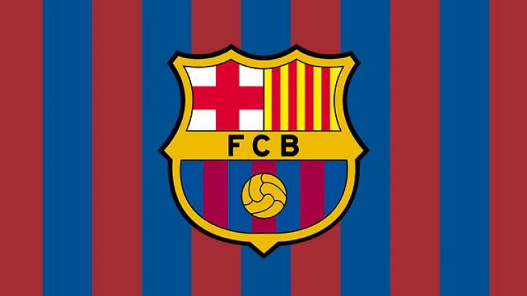 Images leaked showing limited edition Nike FC Barcelona mashup shirt design