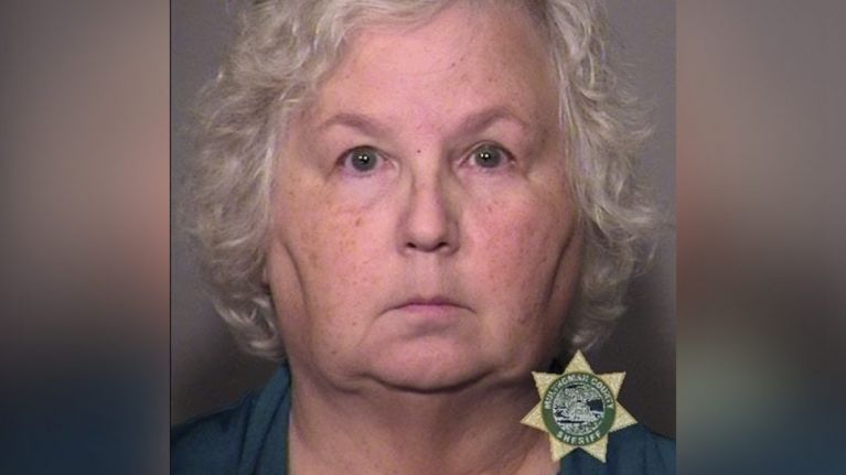 Author who wrote about 'How to Murder Your Husband' charged with murdering her husband