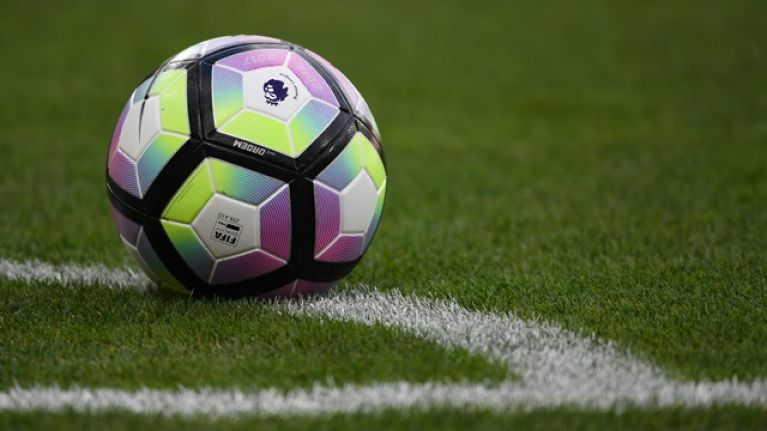Premier League footballer charged with raping teenage girl in France