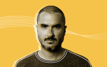 """Zane Lowe - """"I'm just not built to assume that anyone gives a s**t"""""""