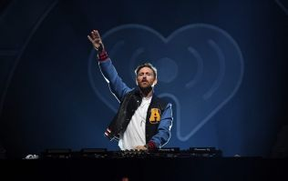 EXCLUSIVE: David Guetta says he's sitting on an unreleased KiD CuDi collaboration