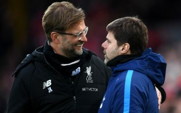 'Just win a trophy' - Pochettino and Klopp have the same asterisks against them, but management is more than that
