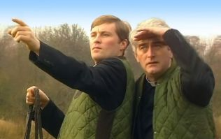 Homes Under The Hammer had an unexpected, brilliant Father Ted homage