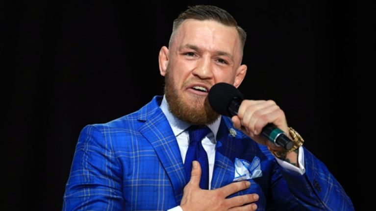 Atmosphere for first official Conor McGregor meeting with Khabib will be very unusual