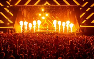The top 5 acts we saw at Creamfields 2018