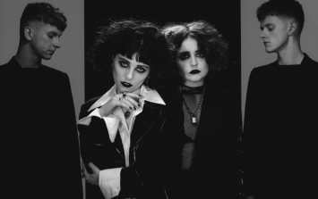 Heather of Pale Waves talks Prince, female-fronted bands and opens up about her anxiety