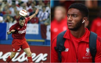 "Jamie Carragher describes certain Joe Gomez comparisons as ""stupidly premature"""